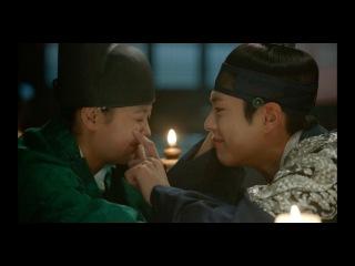 [MV] Moonlight Drawn by Clouds 구르미 그린 달빛 - Because it's You (그대라서) || Park Bo Gum & Kim Yoo Jung