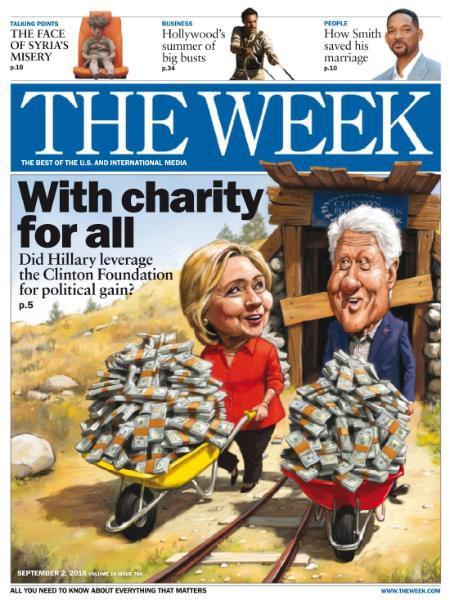 The Week USA - September 2, 2016