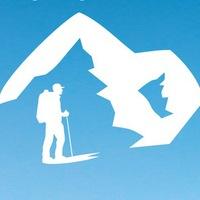 Логотип TrekRussia / Походы, восхождения