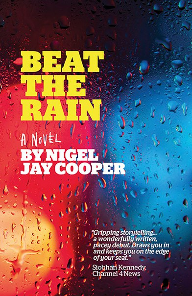 Nigel Jay Cooper - Beat the Rain
