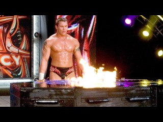 #My1 Randy Orton's 4 most diabolical moments
