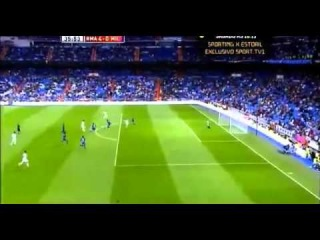 Real Madrid Vs Millonarios 8-0 All Goals And Highlights 26-09-2012 HD