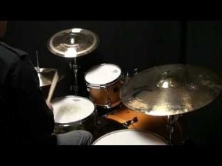 "Zildjian 14"" K / Z Series Hi Hat Cymbals (K0839-022709N)"