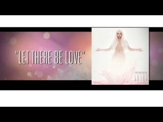 Let There Be Love (The Lotus Album Preview)