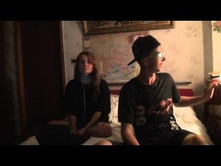 Cristal Boy - Письмо к фифти(Back Stage)Coming soon