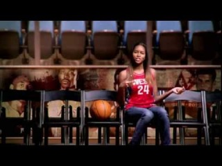 NBA All-Star Game 2013 Intro - with Damaris Lewis