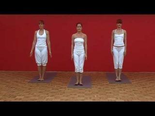 art of motion: Pilates Matwork