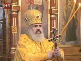 Епископом Боровичской епархии стал Владыка Ефрем
