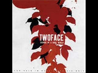 Twoface - Fire In Your Eyes