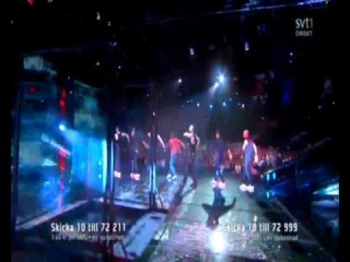 Eric Saade - мне все пох_й (cover Ленинград) +18!!!