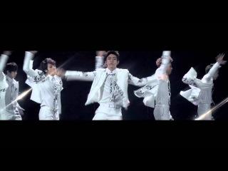 C-CLOWN(씨클라운) _ Far  love(멀어질까봐) (Dance Ver.) MV