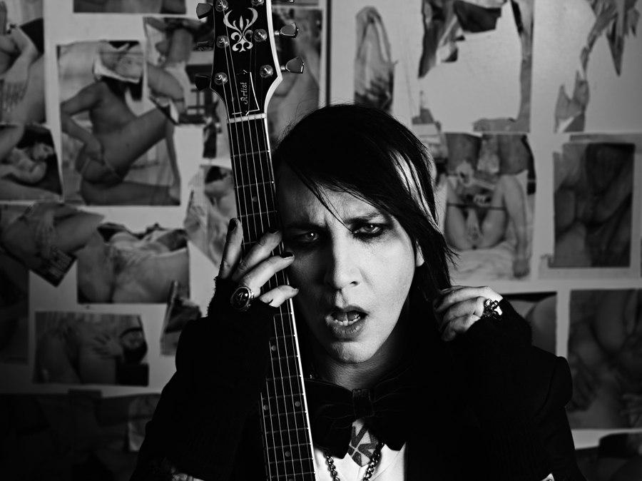 фото из альбома Анастасии Мануйловой №15