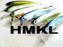 22 HMKL Пристрелка