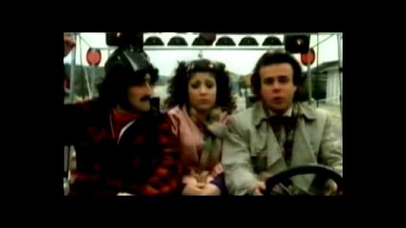 Bud Spencer Bombardero TV VHS Spanish XVCD] [Budhill Team]