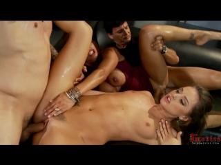 TM Sleaze - a XXX Parody - Featuring Tori Black & Francesca Le [17 Sep 2009]