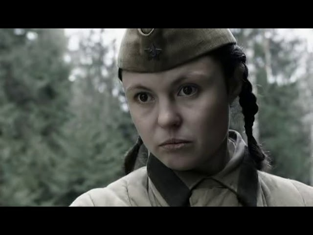 Наркомовский обоз 3 серия 2011 мини сериал