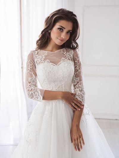 9e4eab0e8b1 Свадебный салон MARY