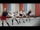 SISTAR - I Swear by SIGN (Bloopers)