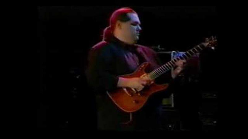 Shawn Lane Hardcase Musicians Institute Hollywood CA 5th Feb 1993