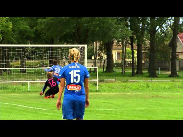 Kóka FNLA MTK Hungária FC 0 4 JET SOL Liga 6 forduló MLSZ TV