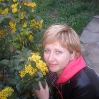 Оксана Гирина