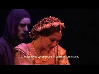 "Gelena Gaskarova ""Franceska da Rimini"" Rachmaninov"