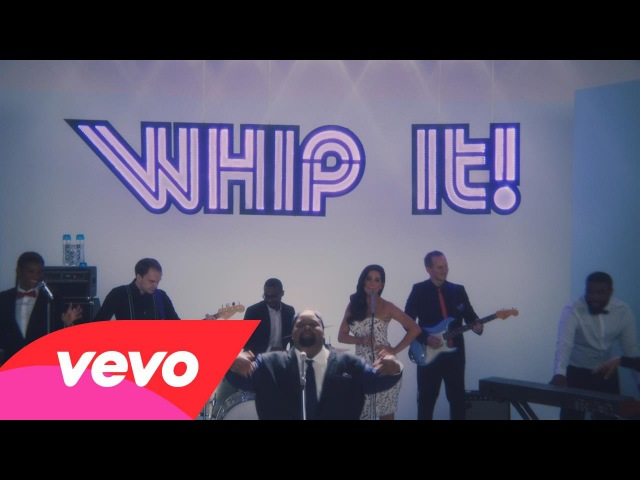 LunchMoney Lewis Whip It Official Video ft Chloe Angelides