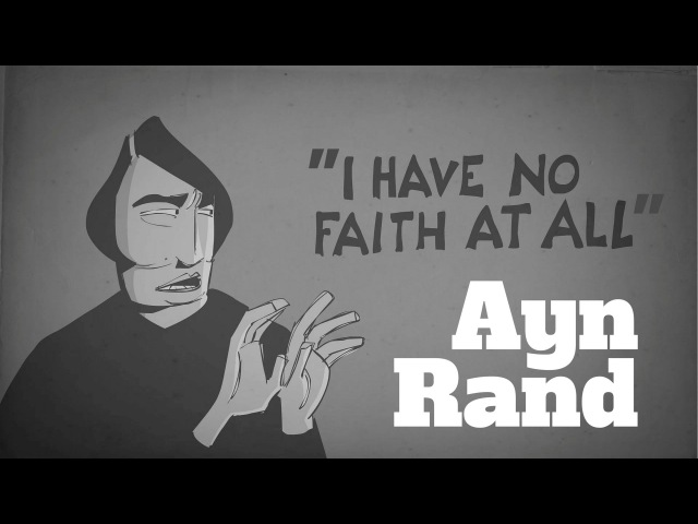 Ayn Rand on Love and Happiness Blank on Blank