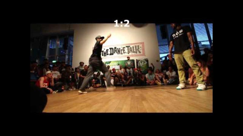 LTDT CrazyJuice StarWarsCrew vs P Dog D O G´sFam Winner 2015