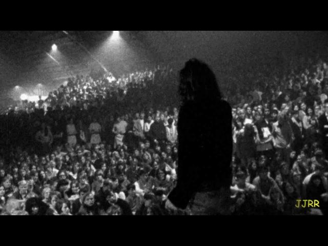 The Doors Roadhouse Blues BEST version live in N Y 1970 music video