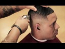 ✂High Skin Fade HQ Barber Tutorial Barber Skills Motivation Corte del pelo Kv7