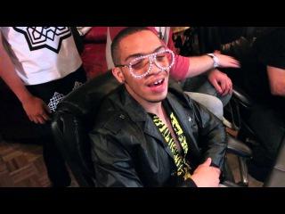 IceJJFish - Gettn' Money (OFFICIAL MUSIC VIDEO)