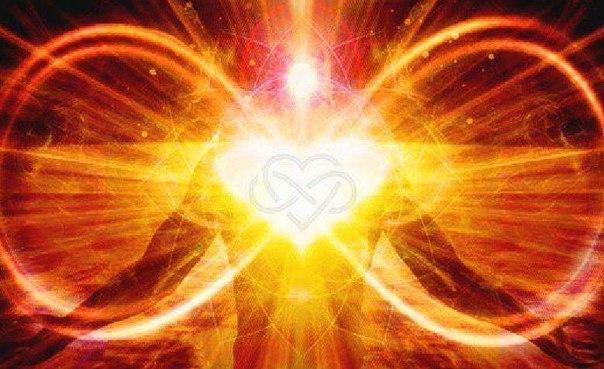 фото символ бесконечной энергии можете