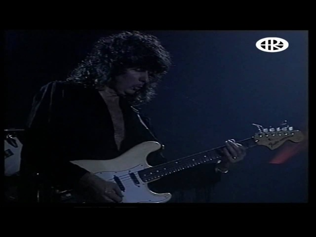 Rainbow - Hunting Humans (Live at Philipshalle, Düsseldorf 1995) HD