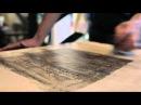 Lithographic Printing Jonathan Shimony Paris France