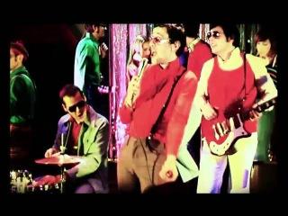 Los Granadians - La Fiebre @ Pop A Top