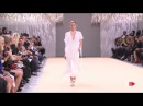 ALLUDE Spring Summer 2016 Full Show Paris by Fashion Channel