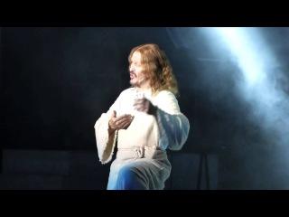 Jesus Christ Superstar - Ted Neeley -Arena di Verona 2014