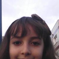 Анастасия Щербанева