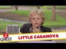 Little Casanova Prank