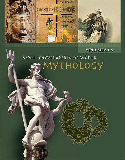 Enc of World Mythology