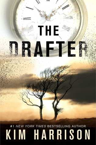 The Drafter (The Peri Reed Chronicles #1)