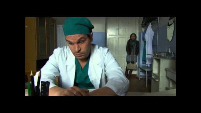 Военный госпиталь 3 серия Драма сериал 2012