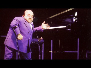 Michel Petrucciani Trio - Philharmonie im Gasteig (Munchen, 1997)