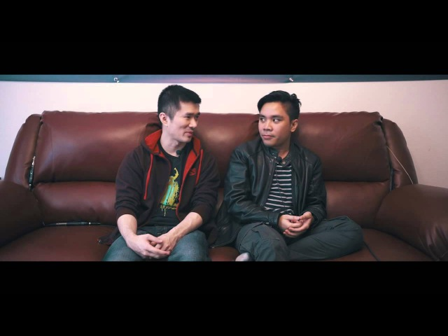 Jeyo Interview by Hotbid The Summit 3 by Gigabyte