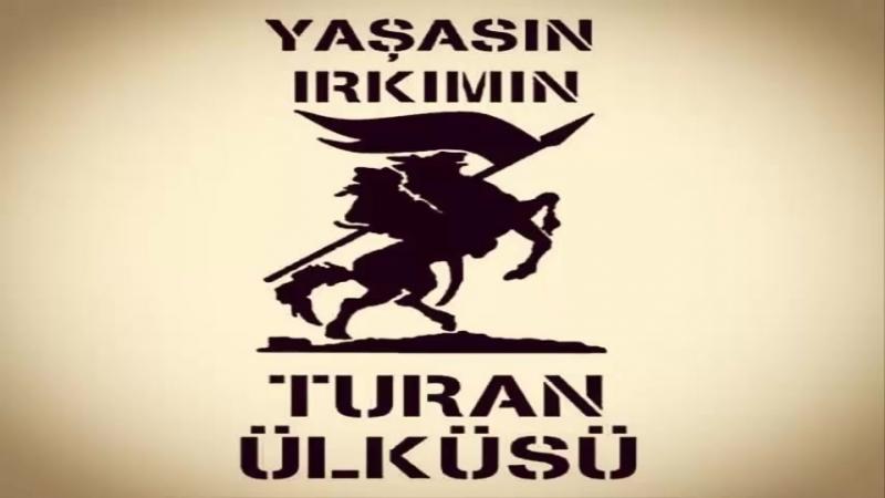 Ülkücü Milliyetçi Hareket Partisi Türkiye ve Türk Dünyası hakkında sohbet