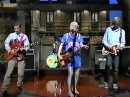 Sonic Youth Bull In The Heather Live Letterman 1994