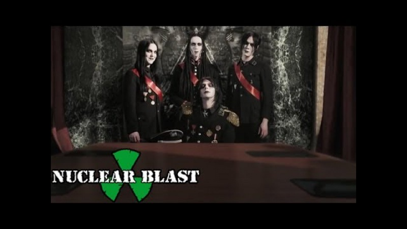 DEATHSTARS - All The Devils Toys (OFFICIAL VIDEO)