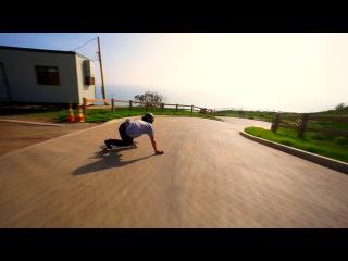 S1 Helmets / Cooper Darquea Follows the Yellow Brick Road