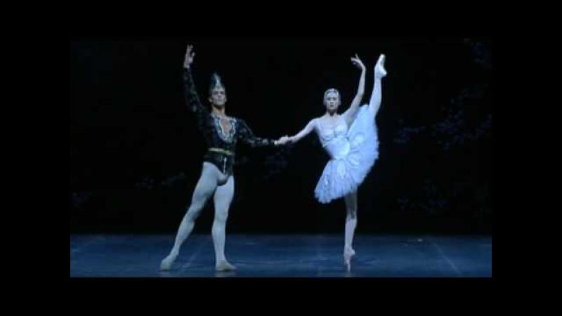 Svetlana Zakharova Roberto Bolle - La Bayadere Pas de Deux (La Scala)